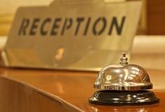 Horario temporal de recepciÓn hotel san lorenzo madrid