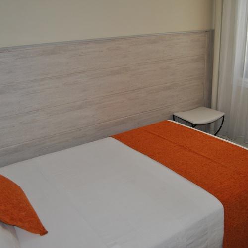 Habitación individual Hostal San Lorenzo